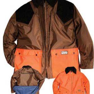 Coats, Vests & Shirts
